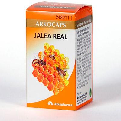 Una bomba de nutrients! amb Jalea Real. La trobaràs a Farmàcia Bibiana Martínez