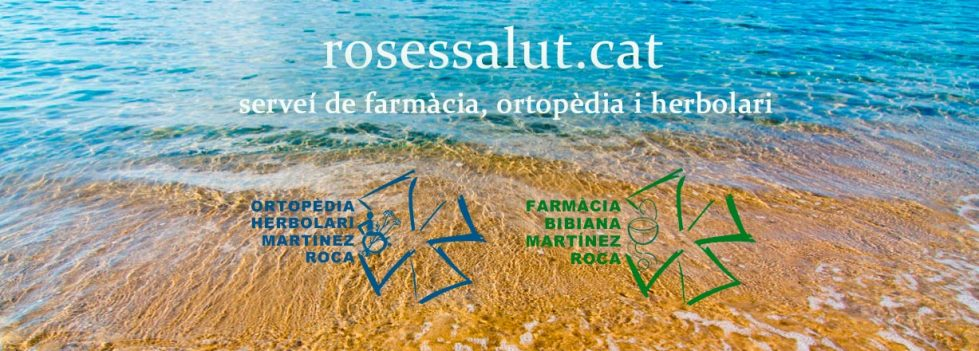 Rosessalut.cat- Serveí de farmàcia, ortopèdia i herbolari a Roses, Girona