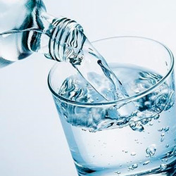 L'aigua és indispensable pel bon funcionament del cos