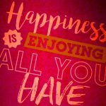 1happiness