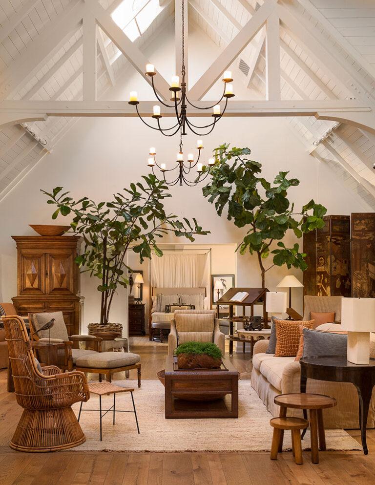 Rose Tarlow Furniture : tarlow, furniture, About, Tarlow
