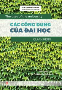 Clark Kerr - Cac cong dung dai hoc