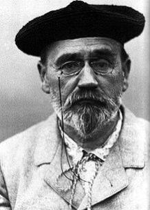Zola in 1902