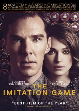 Image result for the imitation game wiki