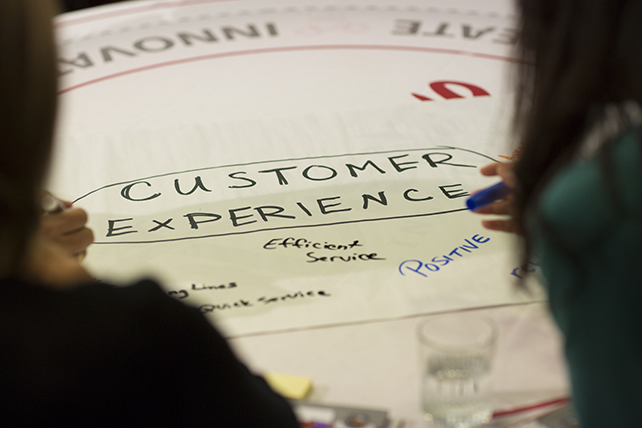 Customer Service Versus Customer Experience: What's The Difference…And Why It Matters