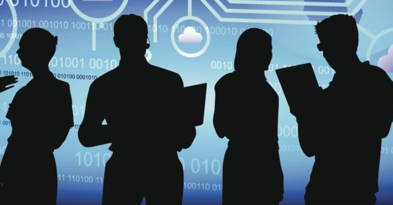 Wanted – Women CIOs in Federal Government