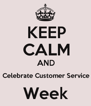 Why You Should Celebrate 2016 National Customer Service