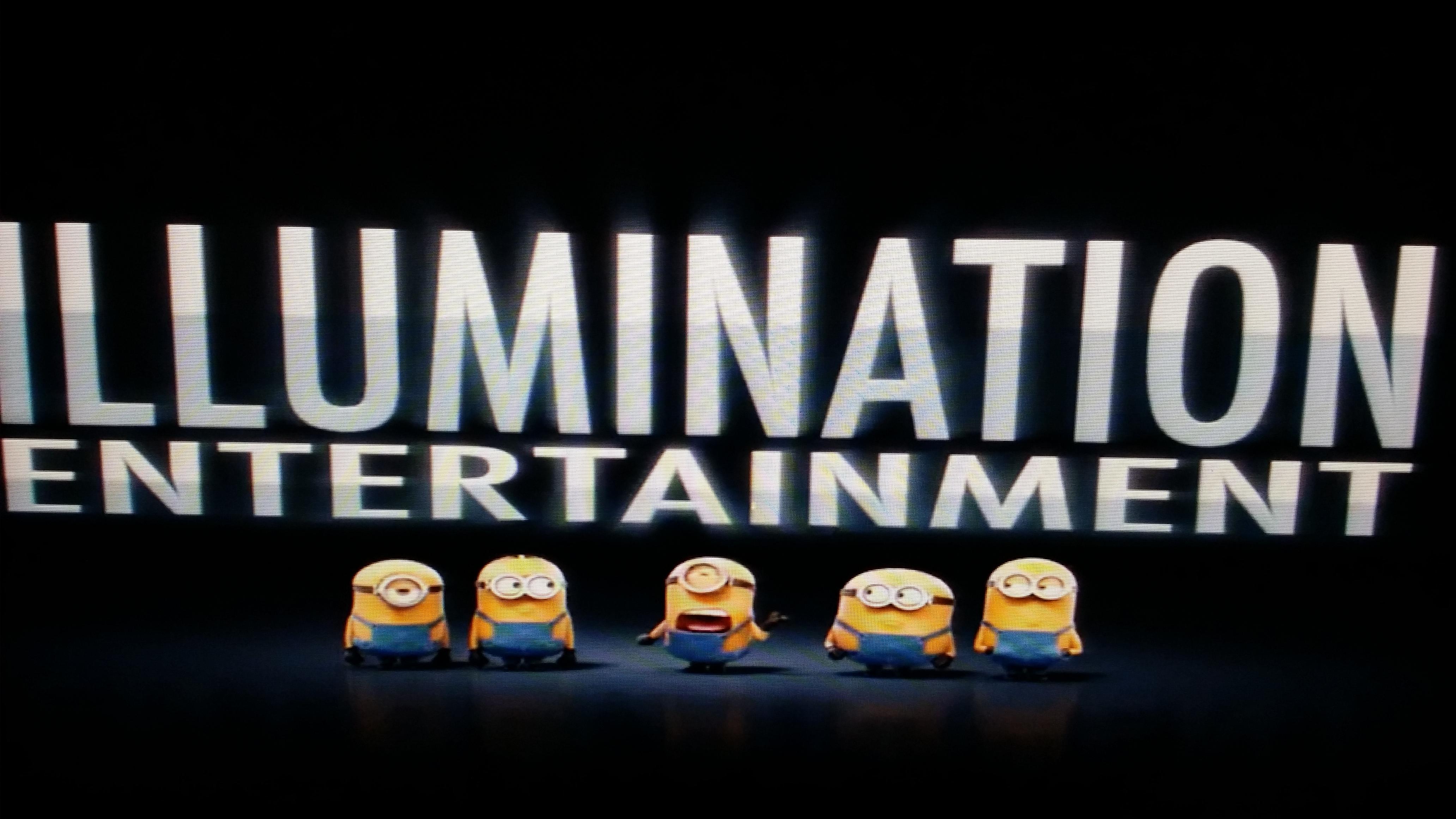 illumination entertainment wikipedia