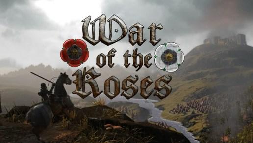 la guerra delle rose 1