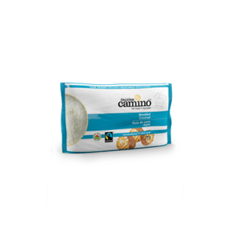 b4b72ff4abe055 ... Fairtrade coconut (shredded) by Camino available on Rosette Fair  Trade s online store
