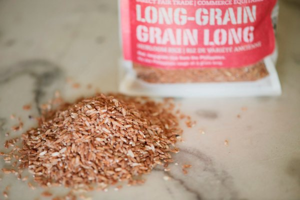 Fairtrade rice by Level Ground Trading is available on the Rosette Fair Trade online store