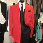 red tuxedo jackets