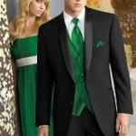 modern fit tuxedo