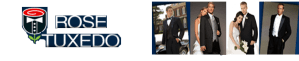 tuxedo rentals and suit reantal for prom and weddings
