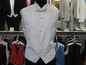 Great Groom Vest