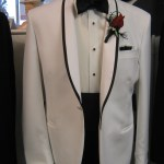 Great look for all Prom Students