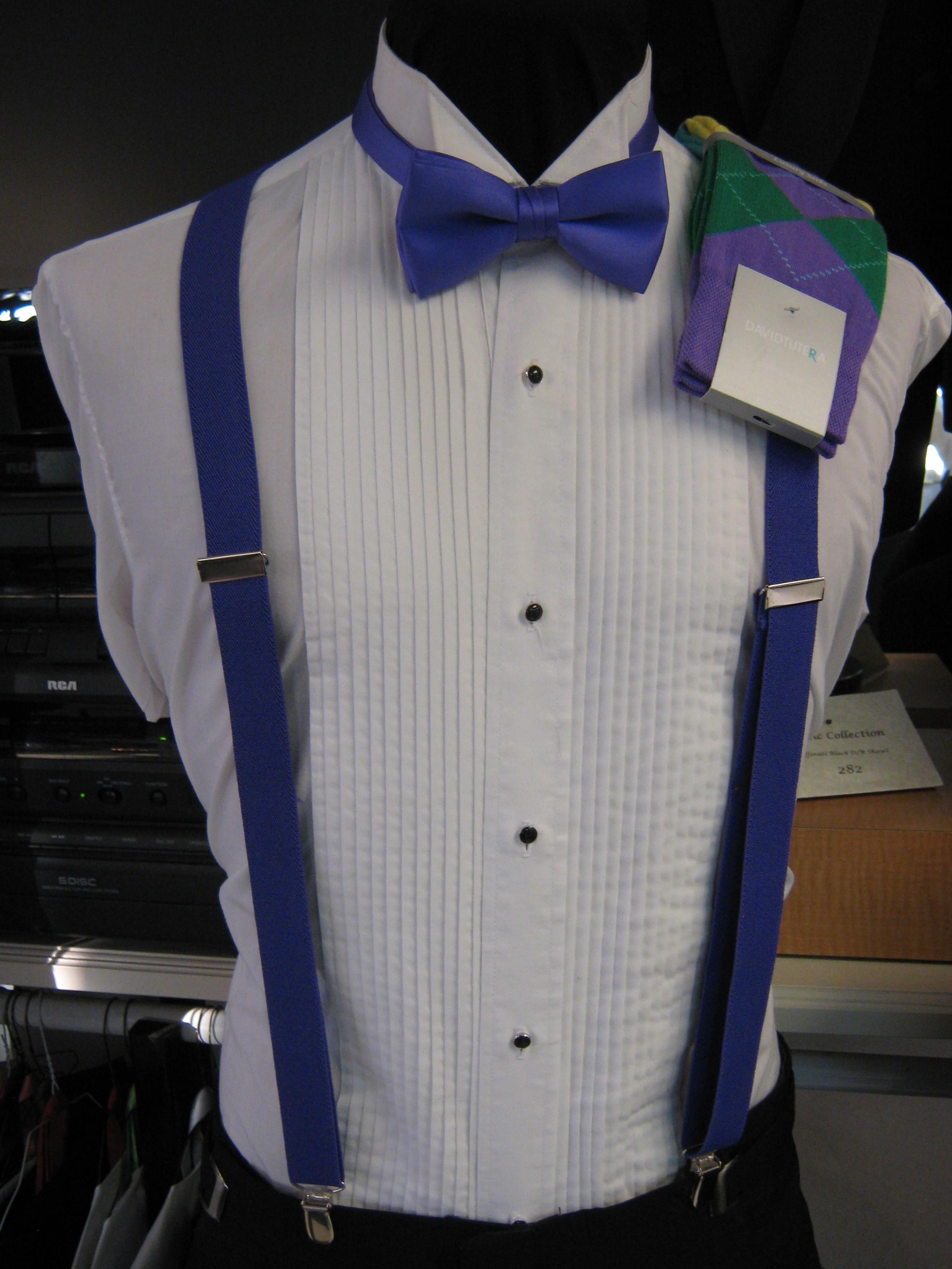 Quinceanera tuxedos for chambelanes - Rose Tuxedo: Tuxedo ...  Quinceanera tux...