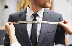 wedding tux measurements