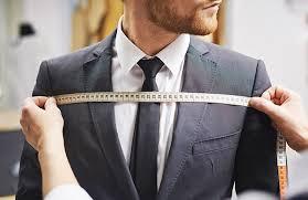 wedding tux measurements