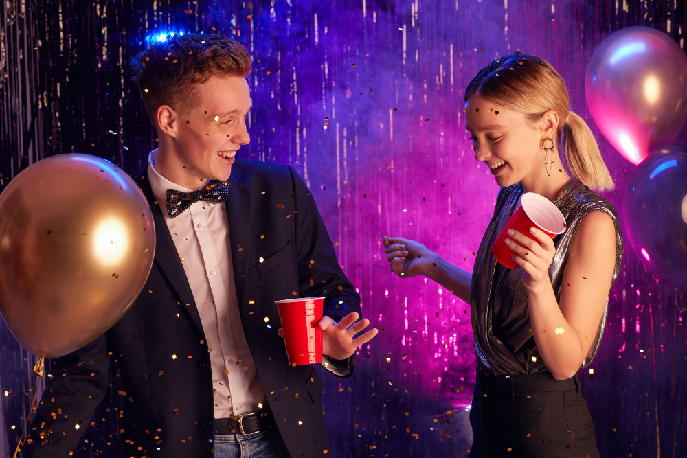 A Boy's guide to Prom night in 2021