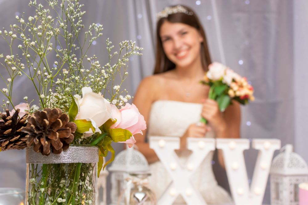 Quinceanera And It's Celebration
