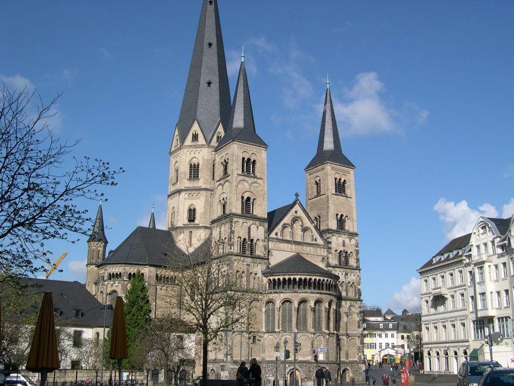 Bonn Alemania