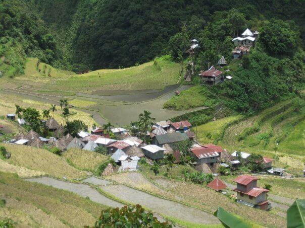 Banaue, Filipinas