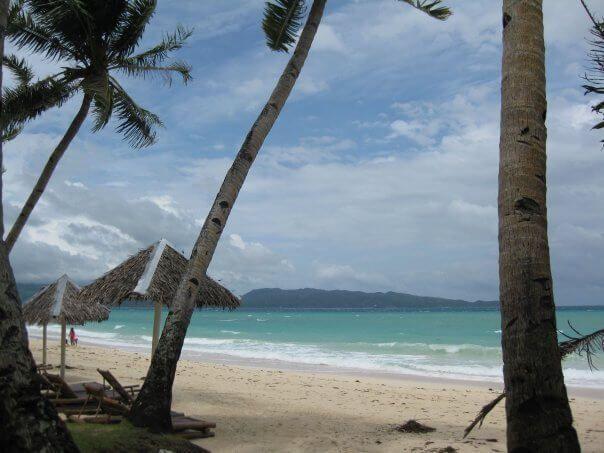 Boracay, Filipinas... un paraíso...