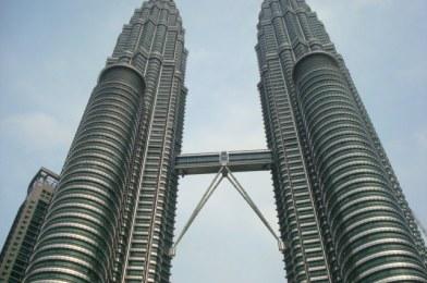 Viaje a Kuala Lumpur en Malasia