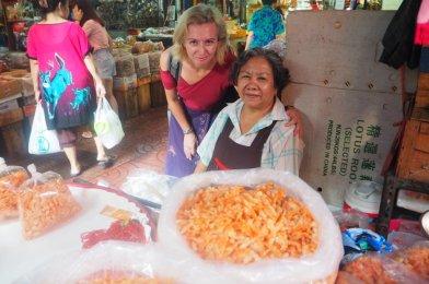 Bangkok, Tailandia, que ver en dos días…
