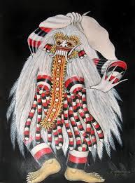 Rangda, bruja del mal