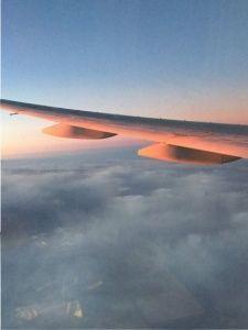Volando a Estocolmo