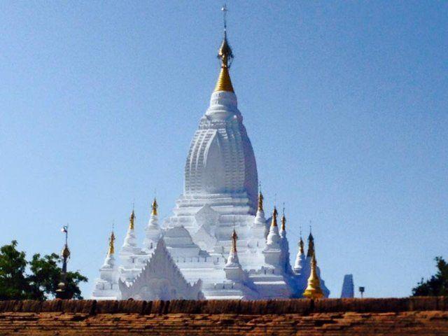 Yangón, Shwedagon