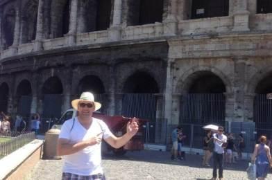Viaje a Roma. Qué ver en dos días.