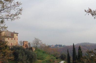 Qué ver en la Toscana: Certaldo.