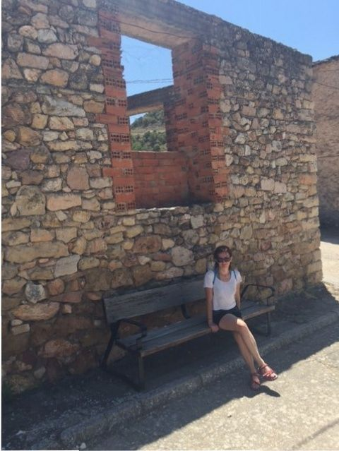 La Cabrera es conocido como uno de los pueblos más bonitos de Guadalajara... y lo es...