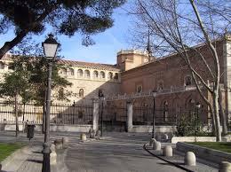 Plaza de las bernardas