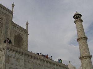 Taj Mahaj