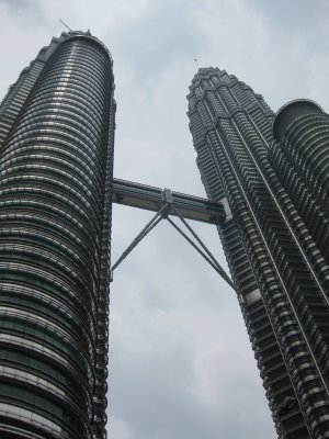 Kuala Lumpur, Torres Petronas