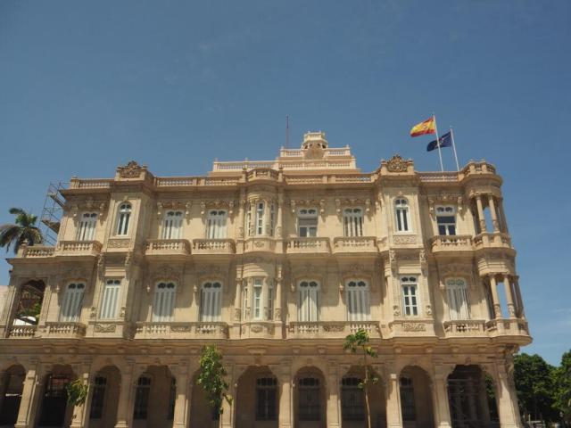 Un paseo para conocer La Habana