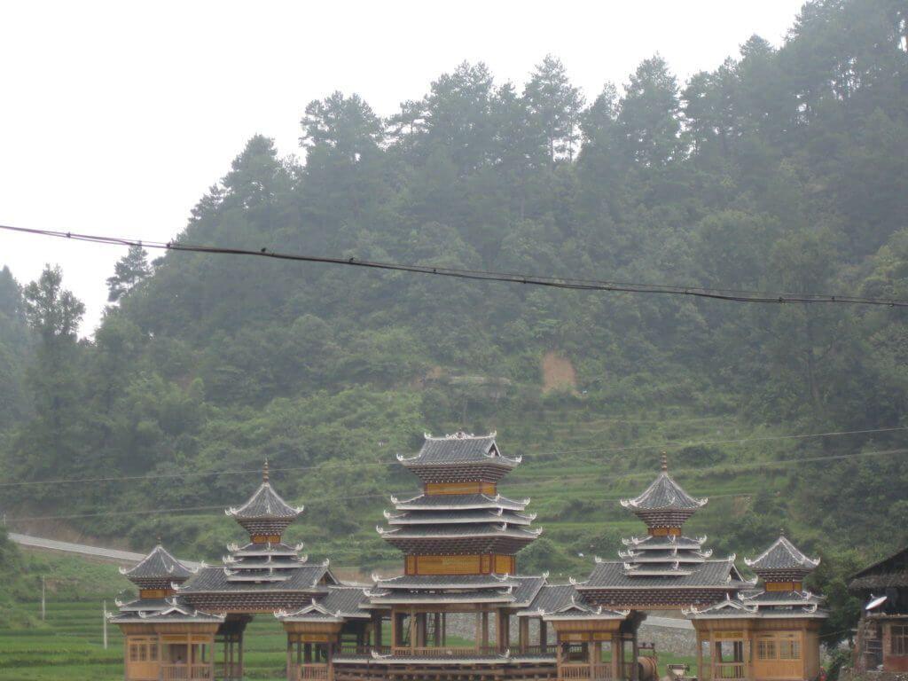 Zhaoxing, China