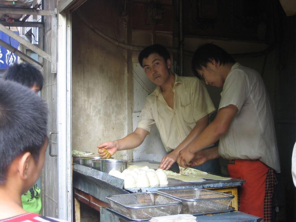 comiendo-en-las-calles-de-xian