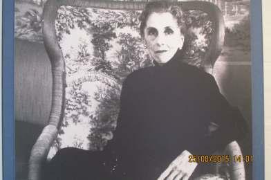 La historia de la Baronesa Karen Blixen