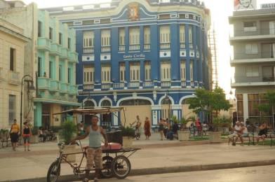 Camagüey, donde el espíritu cubano se puede sentir…