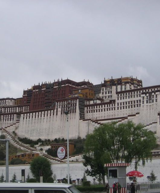 Pottala, Lhasa