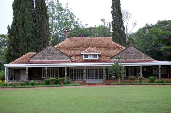 the-karen-blixen-house