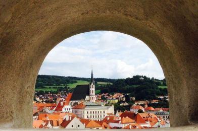 Un viaje a través de Berlín, República Checa y Polonia.