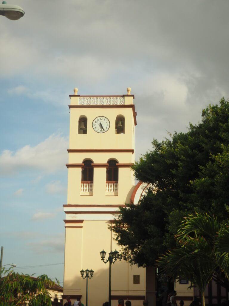 Baracoa, Iglesia de Nuestra Señora de la Asunción, Baracoa.