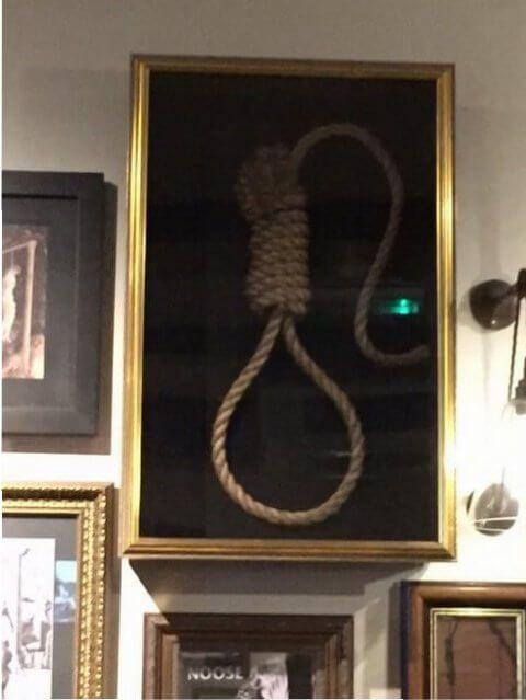 ejecuciones en edimburgo