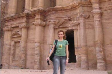 Siria y Jordania: qué ver….